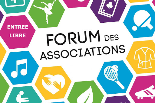6 Sept. 2020 – Forum des Associations